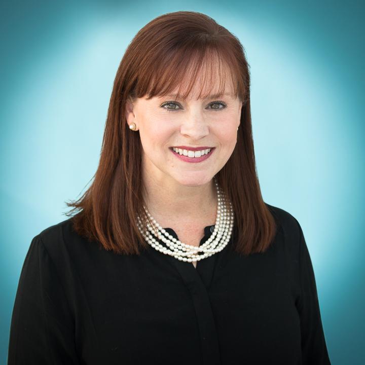 Client Services Manager Melissa Klepner headshot