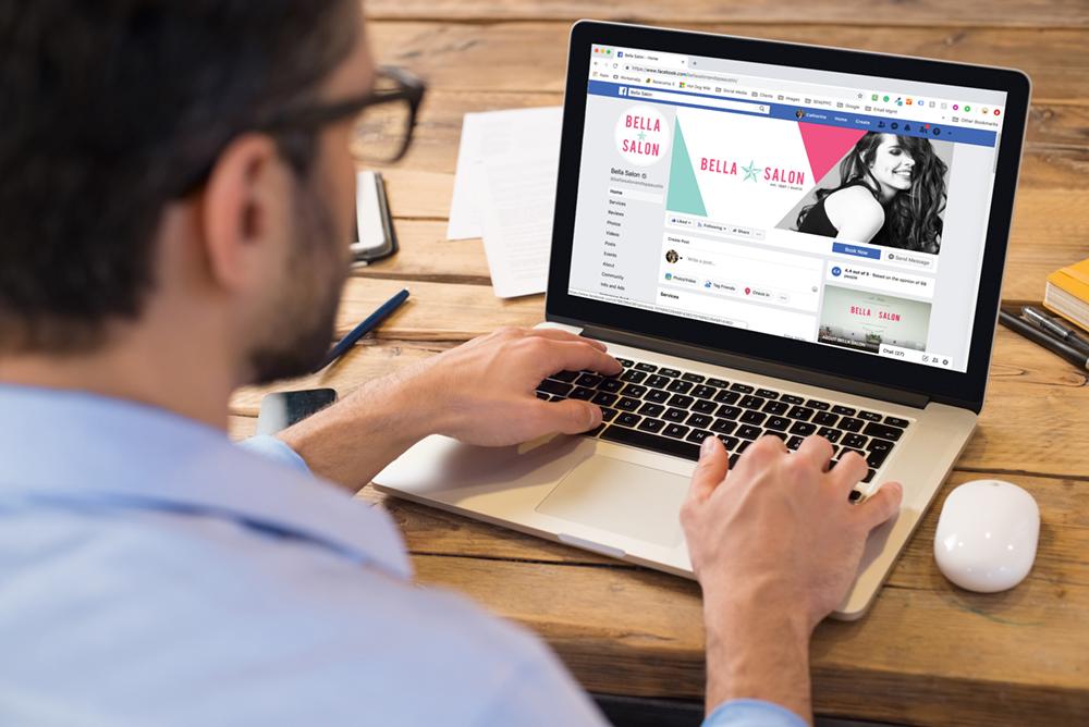 online marketing portfolio