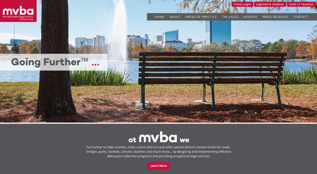 MVBA Homepage