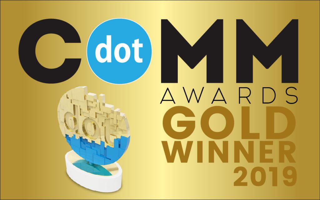 dotCOMM-gold-award-winner-2019-hot-dog-marketing