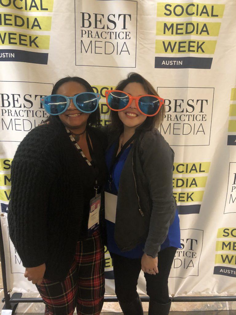 mar-jessica-social-media-week-wearing-oversized-sunglasses