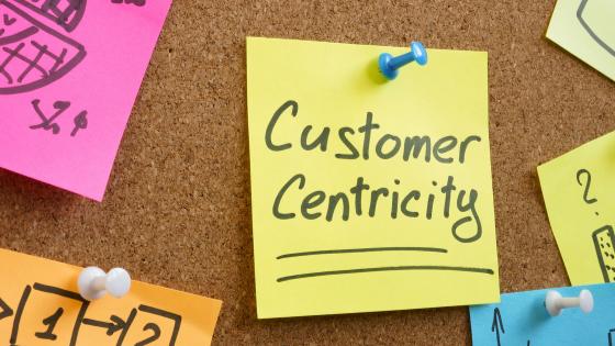 sticky-note-customer-centricity
